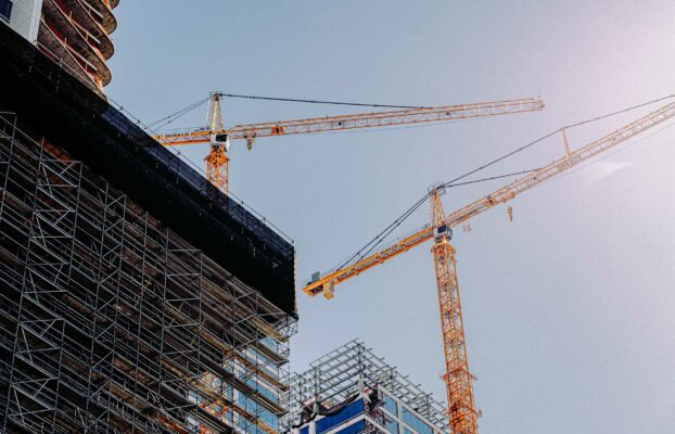 Problemi assicurativi nel mondo dell'edilizia